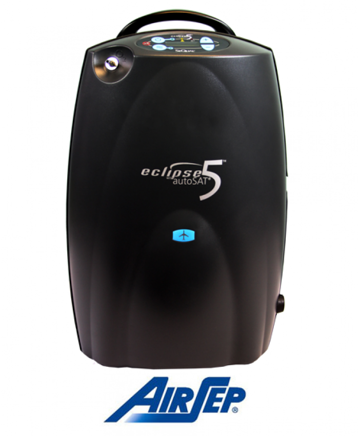 Eclipse 5 Oxygen Concentrator