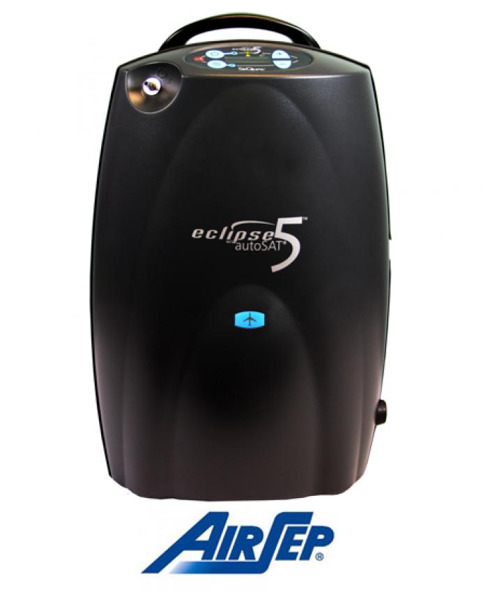 Eclipse 5 Oxygen Concentrator
