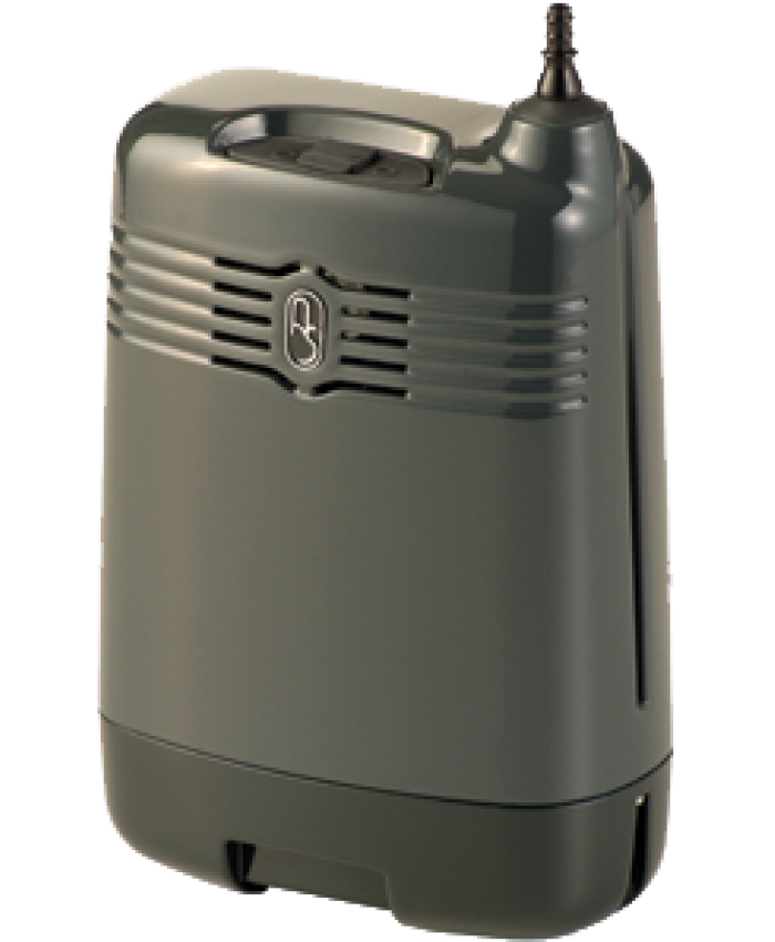 Focus Oxygen Concentrator