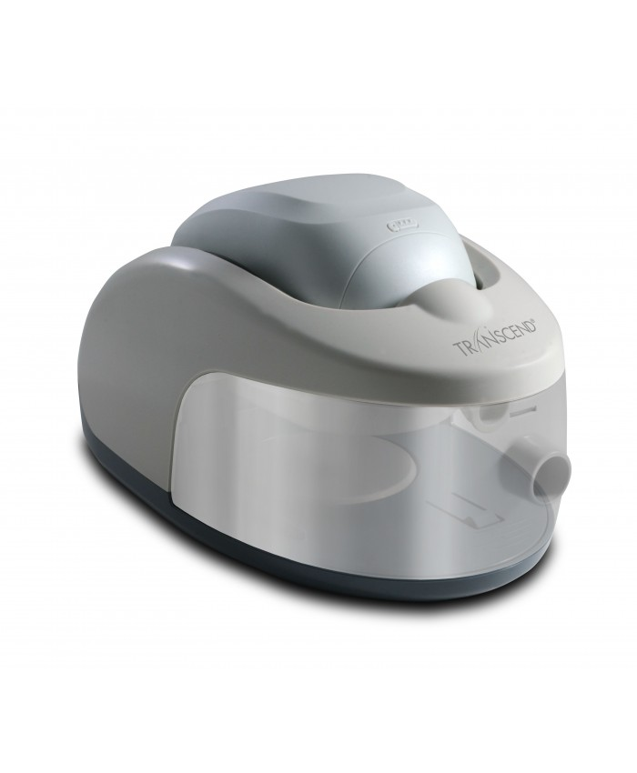 Transcend Heated Water Humidifier