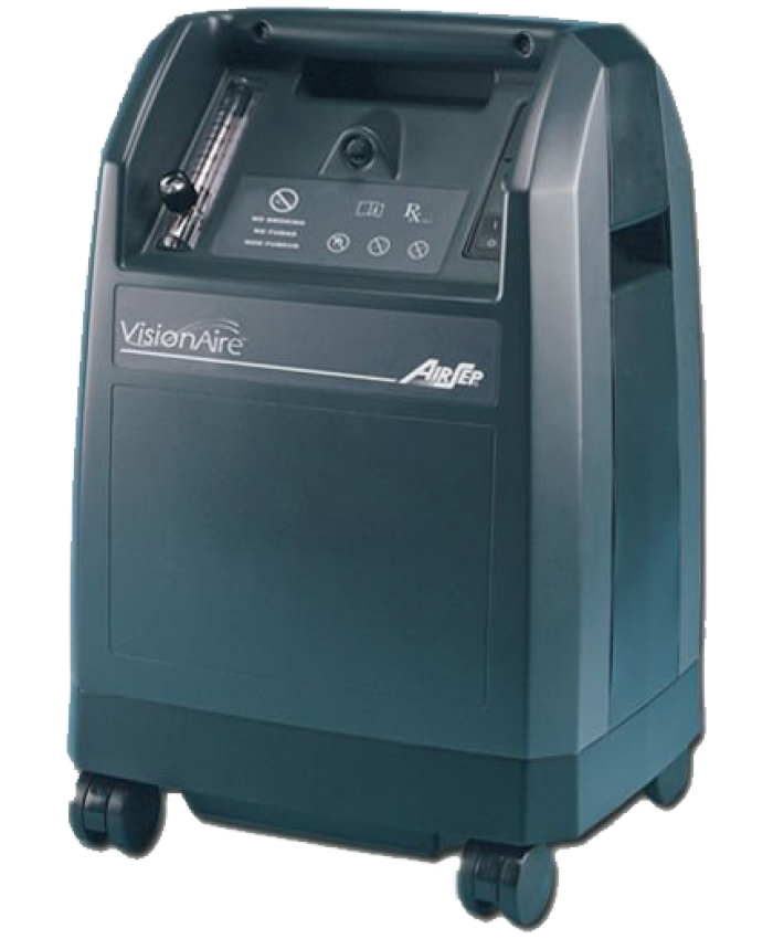 VisionAire Medical Oxygen Concentrator