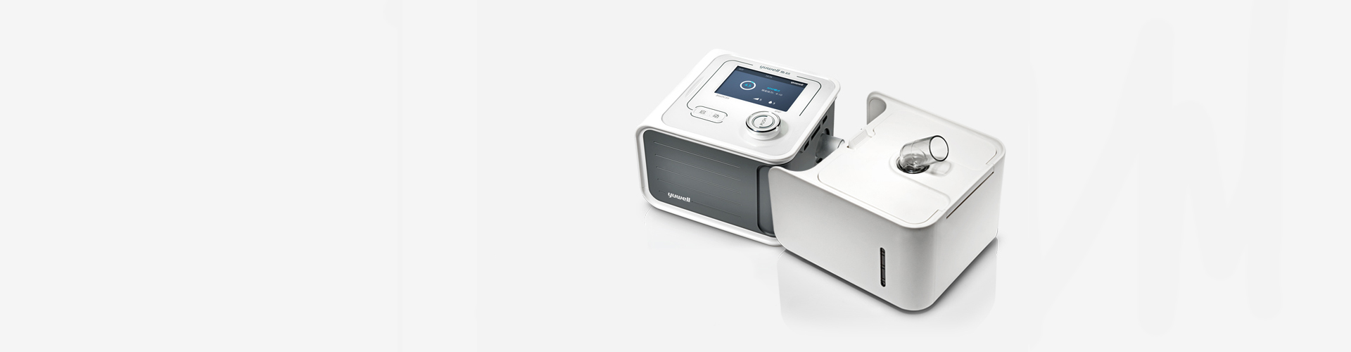 Yuwell BreathCare CPAP Systems